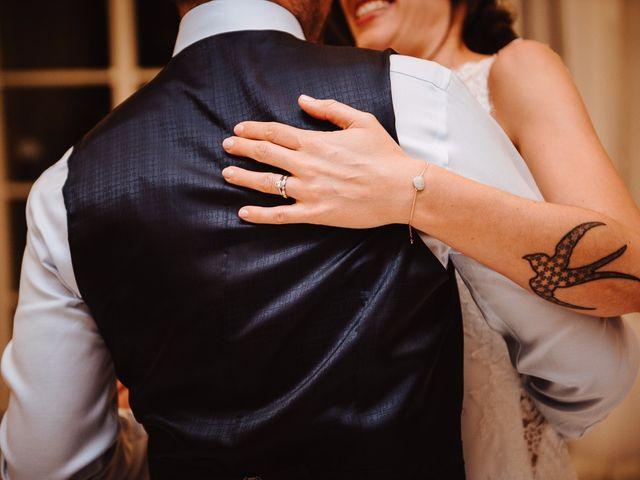 Il matrimonio di Ciro e Joanna a Buti, Pisa 66