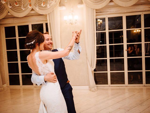 Il matrimonio di Ciro e Joanna a Buti, Pisa 67