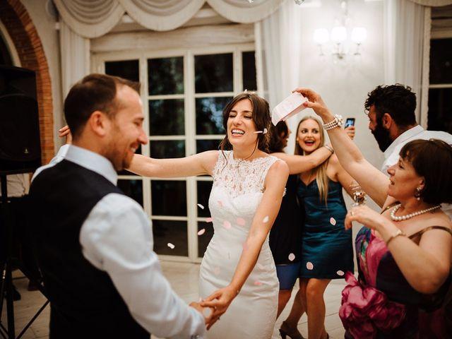 Il matrimonio di Ciro e Joanna a Buti, Pisa 68