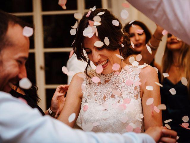 Il matrimonio di Ciro e Joanna a Buti, Pisa 69