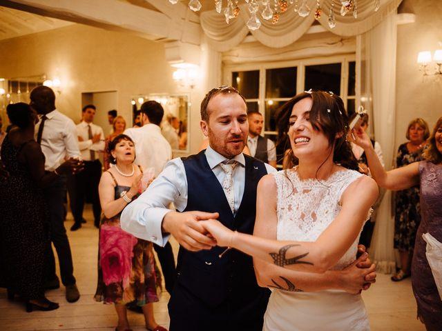 Il matrimonio di Ciro e Joanna a Buti, Pisa 70