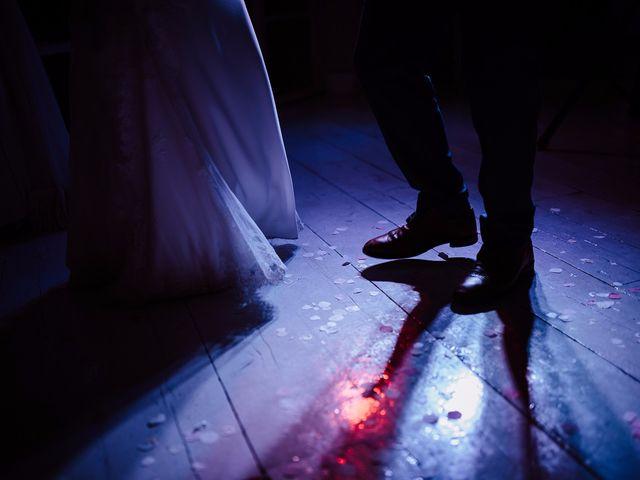 Il matrimonio di Ciro e Joanna a Buti, Pisa 76