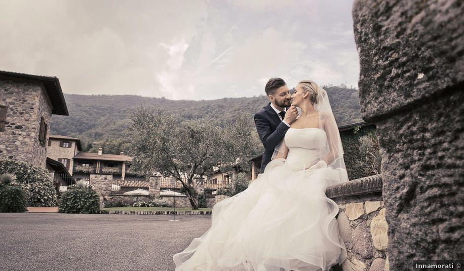 Il matrimonio di Federico e Marta a Orzinuovi, Brescia