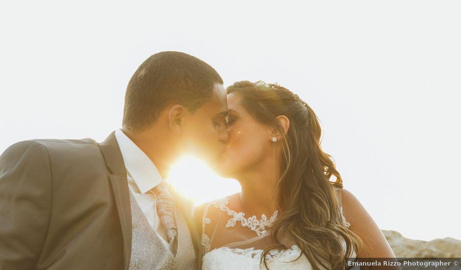 Il matrimonio di Marvin e Simona a Taviano, Lecce