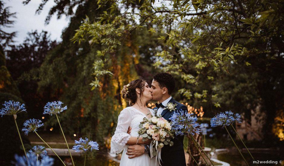 Il matrimonio di Marco e Valeria a Ascoli Piceno, Ascoli Piceno