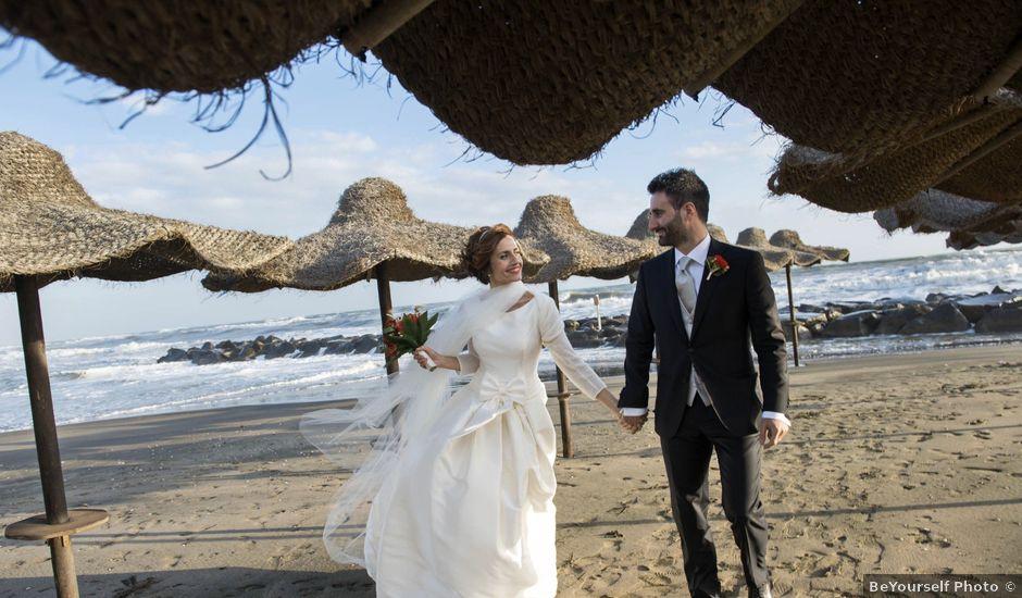 Il matrimonio di Fabio e Annalisa a Roma, Roma