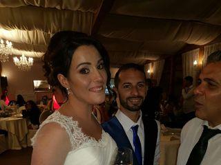 Le nozze di Francesca e Antonio 3