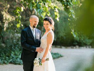 Le nozze di Grazia e Gianni