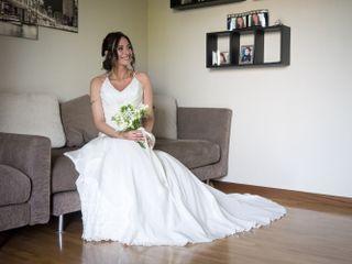 le nozze di Laura e Marcello 1