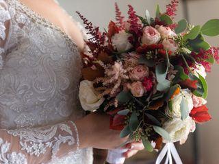 Le nozze di Maria Grazia e Vittorio 2