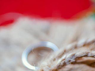 Le nozze di Olessia  e Enrico 3