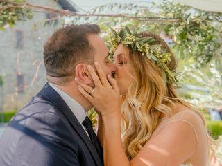 Le nozze di Olessia  e Enrico