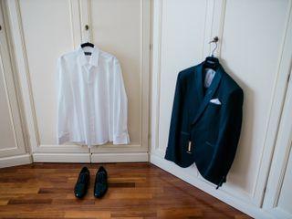 Le nozze di Maurizia e Federico 3