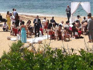 Le nozze di Jessica e Massimiliano 1