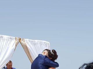 Le nozze di Jessica e Massimiliano 3