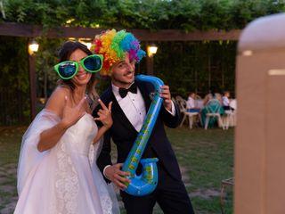 Le nozze di Samantha e Paolo 2