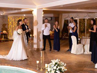 Le nozze di Samantha e Paolo 3