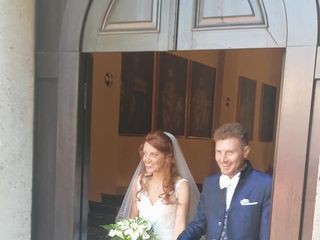 Le nozze di Samantha e Francesco 3