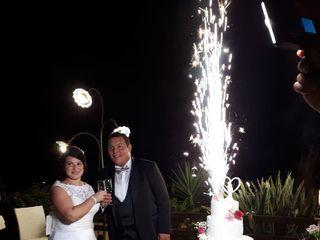 Le nozze di Rosa Cristina  e Sebastiano  3