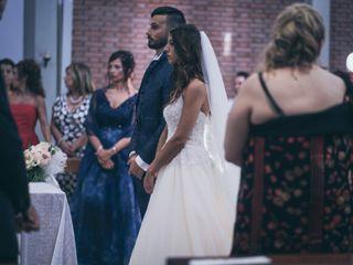 Le nozze di Serena e Gianmarco 2