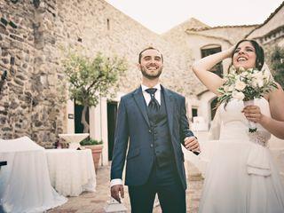 Le nozze di Riccardo e Ambra