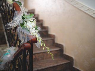 Le nozze di Roberto e Zaira 1
