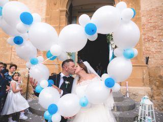 Le nozze di Roberto e Zaira