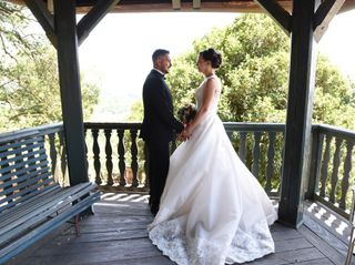 Le nozze di Maurizio e Fabiana