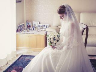 Le nozze di Chiara e Giovanni 3