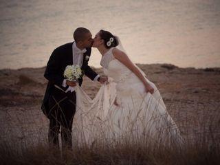 Le nozze di Mirko  e Francesca 1