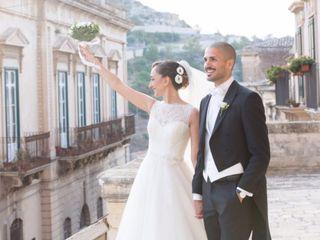 Le nozze di Mirko  e Francesca 2