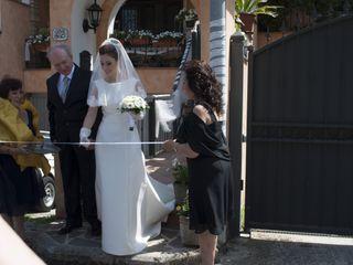 Le nozze di Giulia e Biagio 1