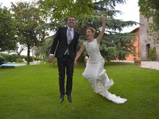 Le nozze di Giulia e Biagio