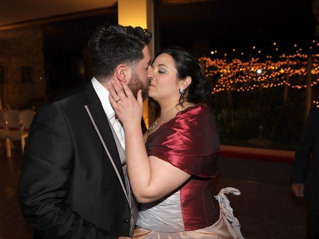 Il matrimonio di Matteo e Maria a Erbusco, Brescia 29