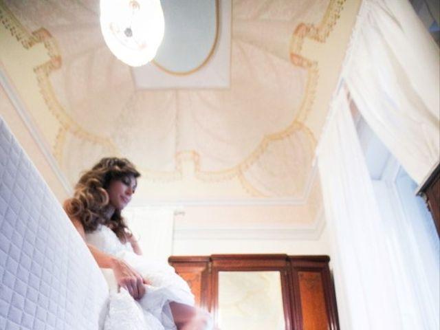 Il matrimonio di donato e alice a Monopoli, Bari 4
