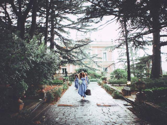 Il matrimonio di donato e alice a Monopoli, Bari 6