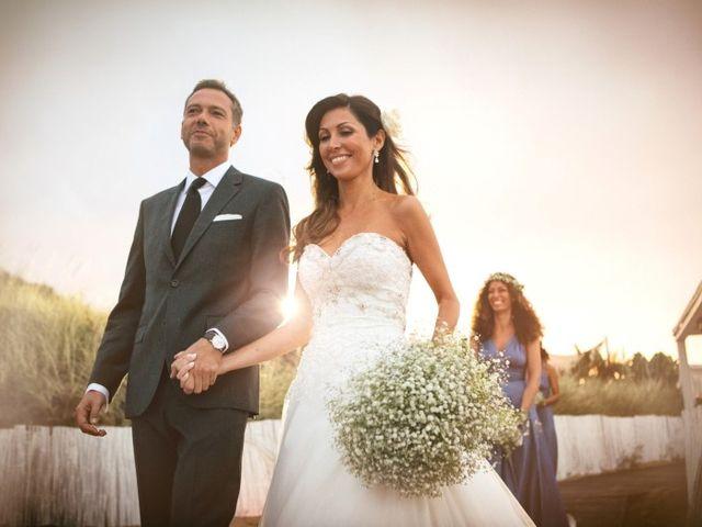 Il matrimonio di donato e alice a Monopoli, Bari 9