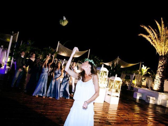 Il matrimonio di donato e alice a Monopoli, Bari 15