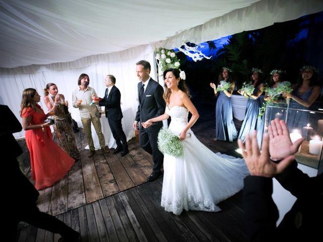 Il matrimonio di donato e alice a Monopoli, Bari 20