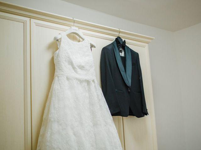 Il matrimonio di Danilo e Gabriella a Mesagne, Brindisi 13