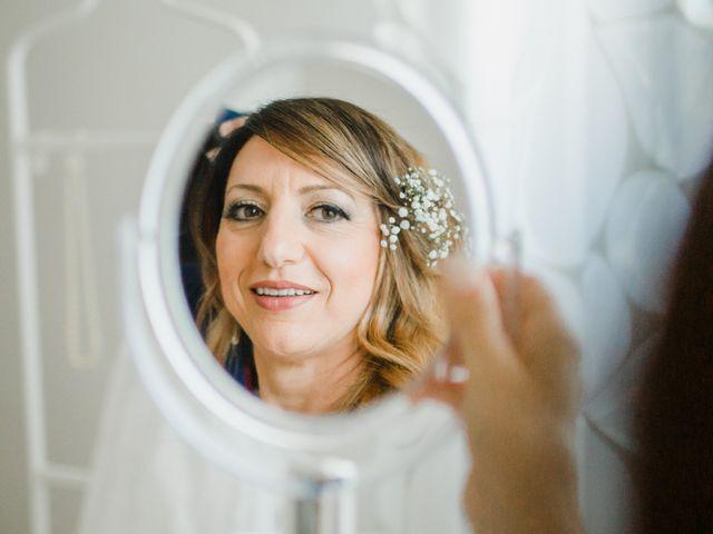 Il matrimonio di Danilo e Gabriella a Mesagne, Brindisi 20