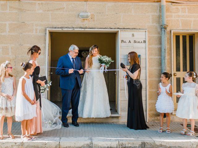 Il matrimonio di Danilo e Gabriella a Mesagne, Brindisi 24