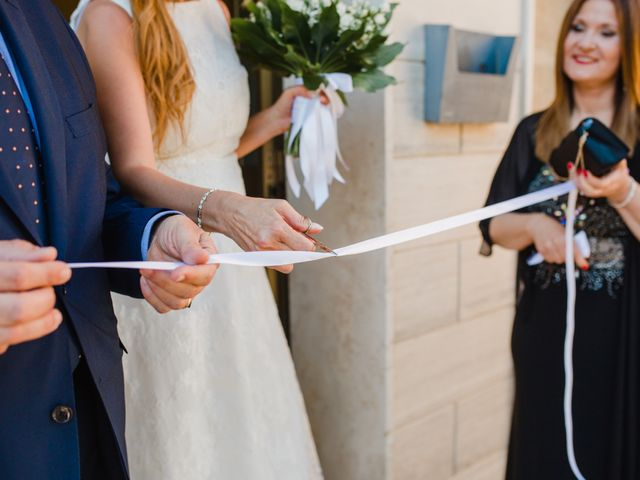 Il matrimonio di Danilo e Gabriella a Mesagne, Brindisi 25