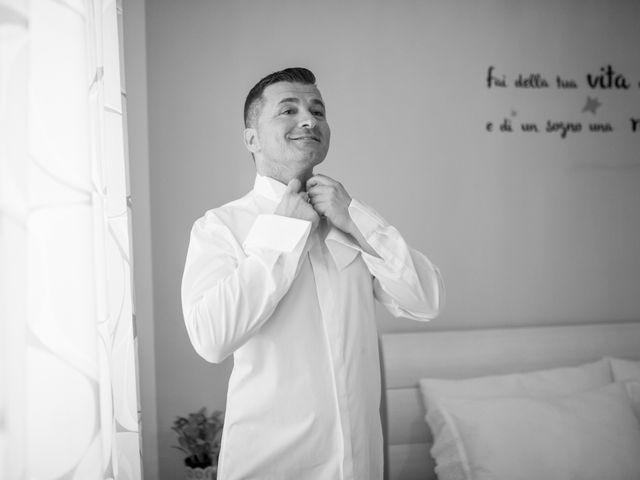 Il matrimonio di Danilo e Gabriella a Mesagne, Brindisi 34