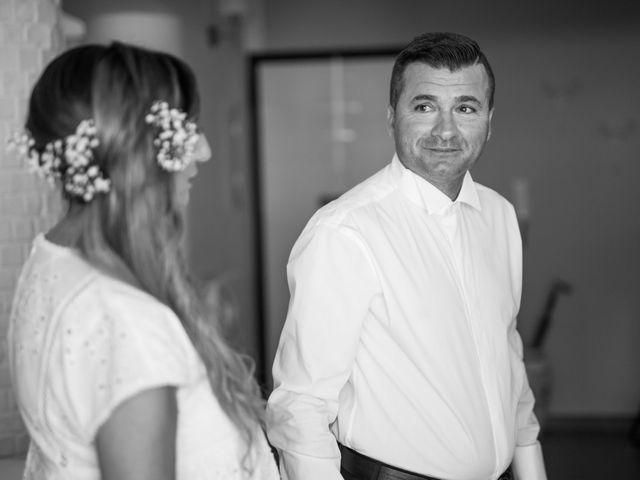 Il matrimonio di Danilo e Gabriella a Mesagne, Brindisi 42