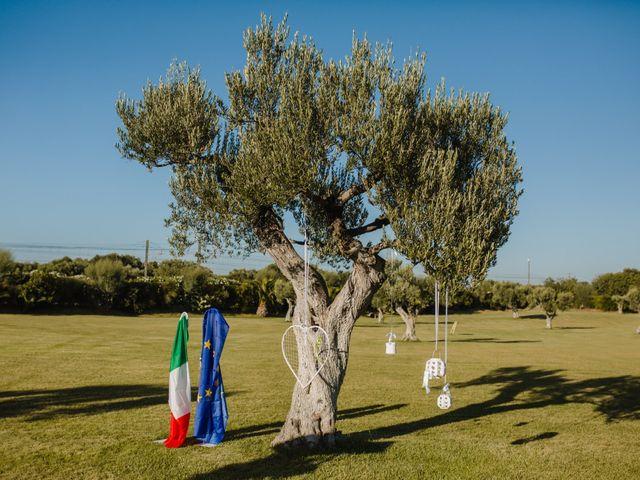 Il matrimonio di Danilo e Gabriella a Mesagne, Brindisi 44