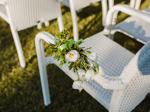 Il matrimonio di Danilo e Gabriella a Mesagne, Brindisi 45