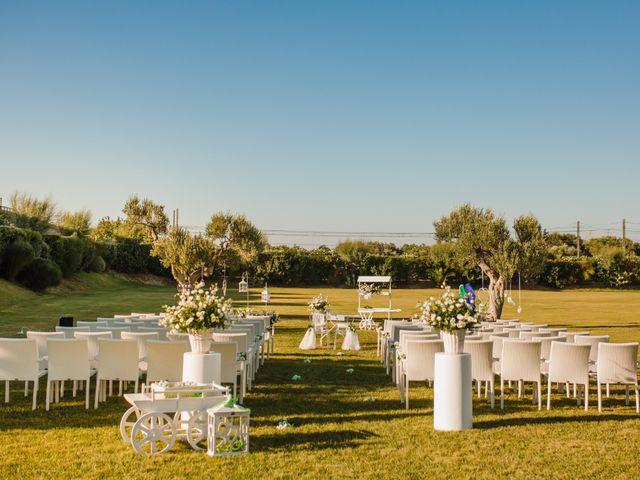 Il matrimonio di Danilo e Gabriella a Mesagne, Brindisi 47