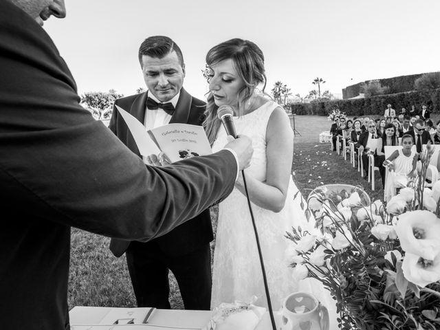 Il matrimonio di Danilo e Gabriella a Mesagne, Brindisi 55