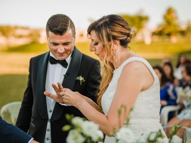 Il matrimonio di Danilo e Gabriella a Mesagne, Brindisi 58